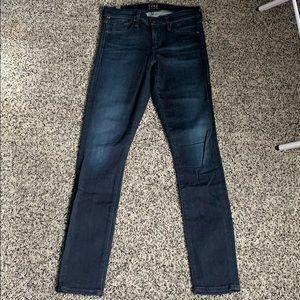 Citizens of Humanity Avedon skinny jean size 26